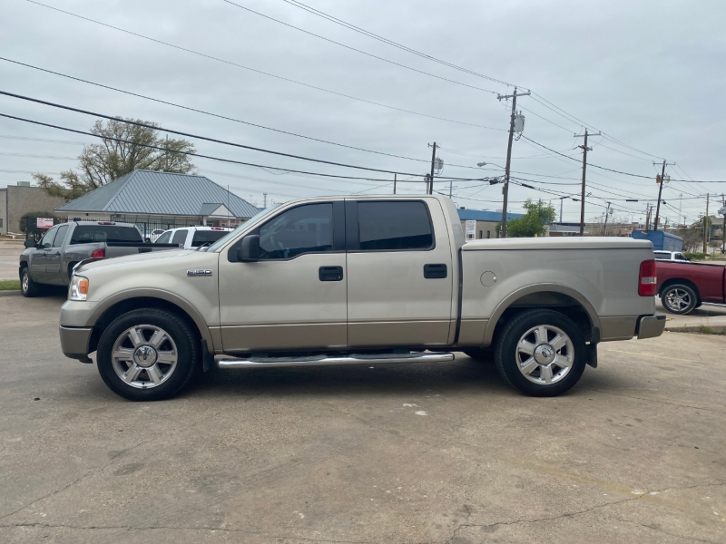 Ford F-150 2006 price $9,990