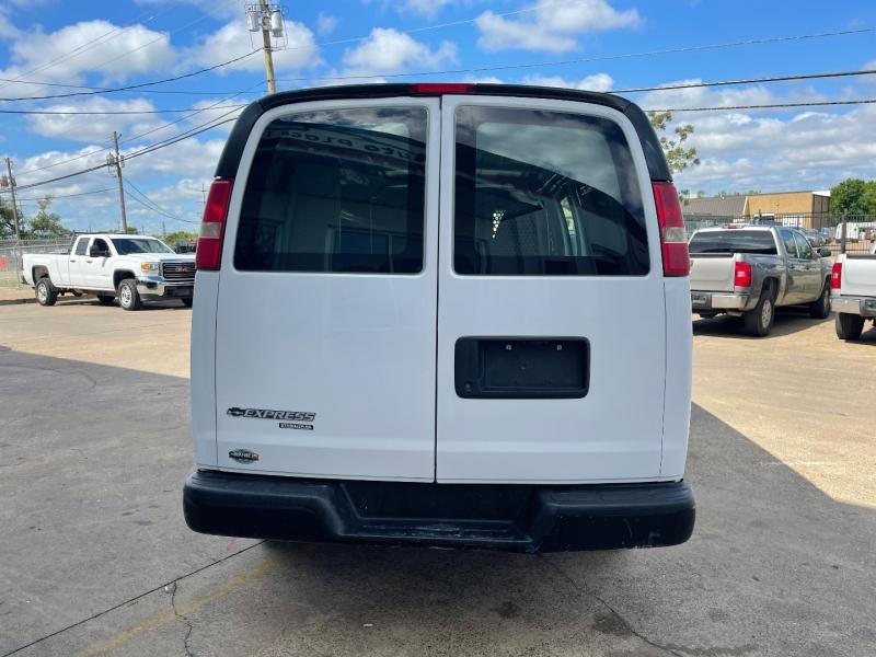 Chevrolet Express Cargo Van 2014 price $15,990