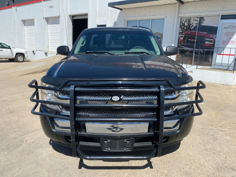 Chevrolet Silverado 1500 2008 price $11,990