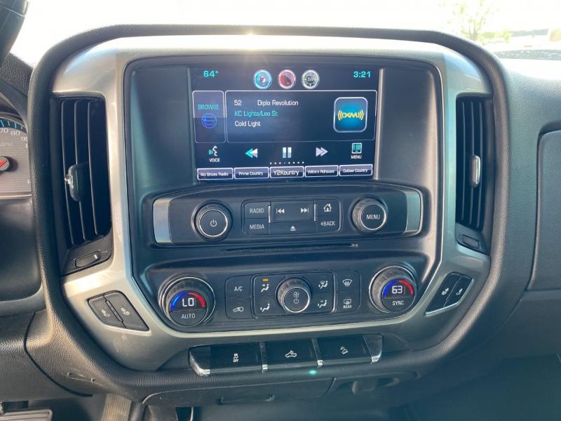 Chevrolet Silverado 2500HD 2015 price $25,990