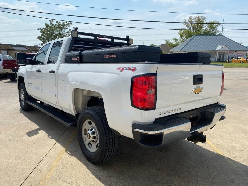 Chevrolet Silverado 2500HD 2015 price $21,990