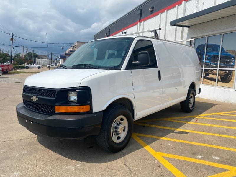Chevrolet Express Cargo Van 2009 price $14,990