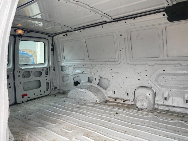 Ford Econoline Cargo Van 2014 price $13,990