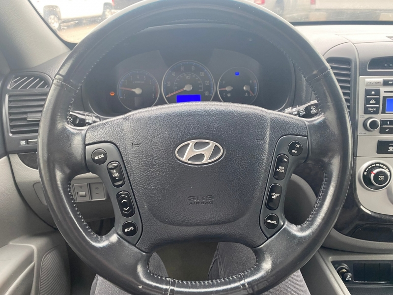 Hyundai Santa Fe 2007 price $4,990