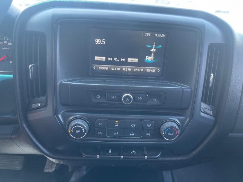 Chevrolet Silverado 2500HD 2017 price $25,990