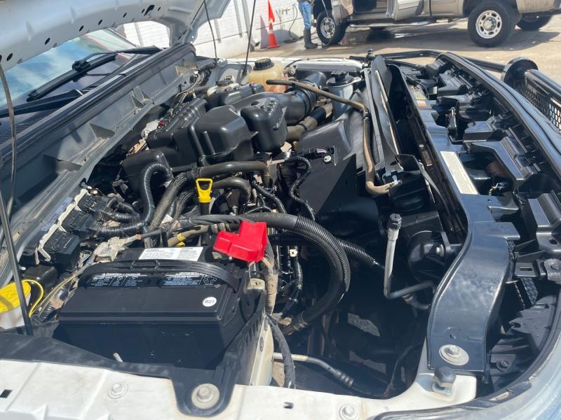 Ford Super Duty F-250 SRW 2015 price $21,990