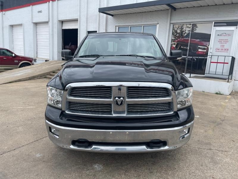 RAM 1500 2011 price $16,500