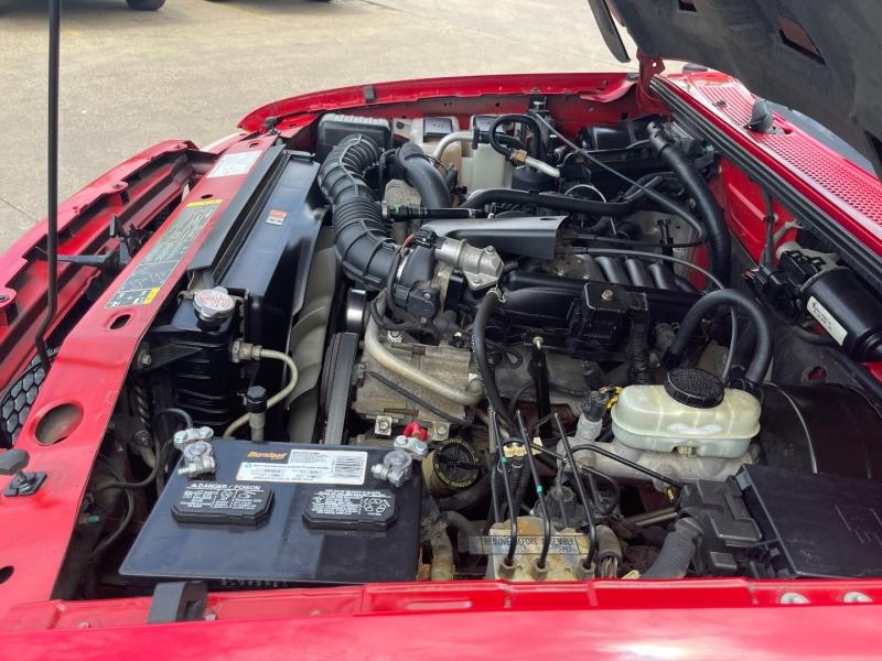 Ford Ranger 2004 price $8,500