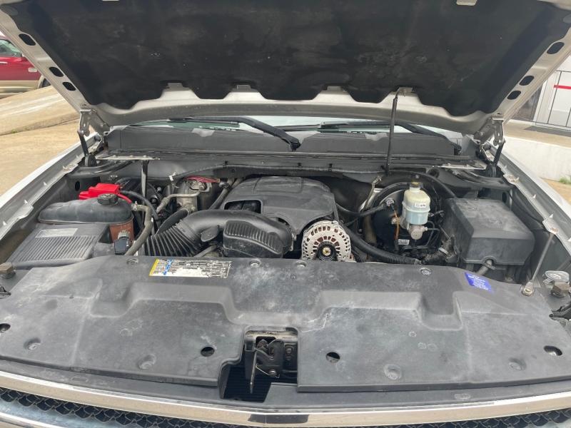 Chevrolet Silverado 1500 2010 price $13,990