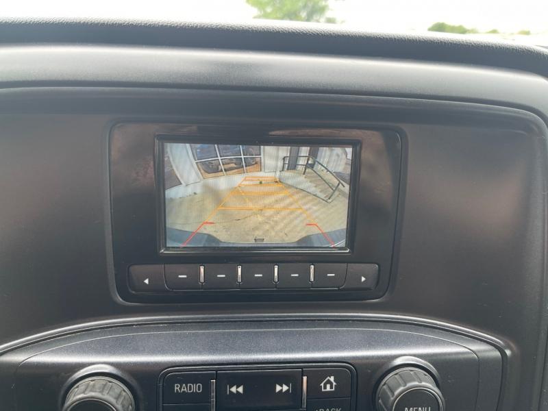 Chevrolet Silverado 2500HD 2015 price $19,990