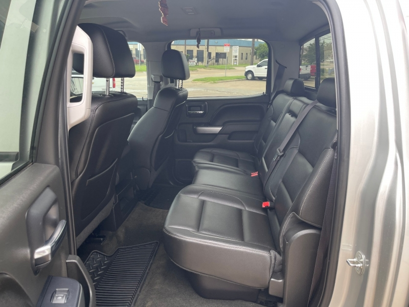 Chevrolet Silverado 1500 2014 price $18,990