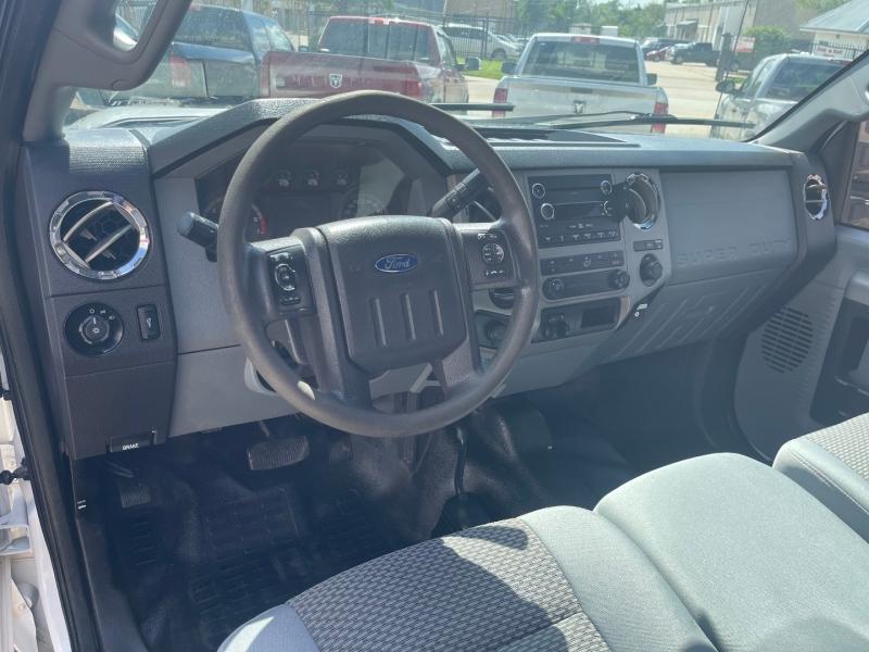 Ford Super Duty F-250 SRW 2013 price $14,990