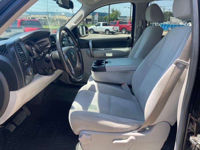 Chevrolet Silverado 1500 2008 price $14,990