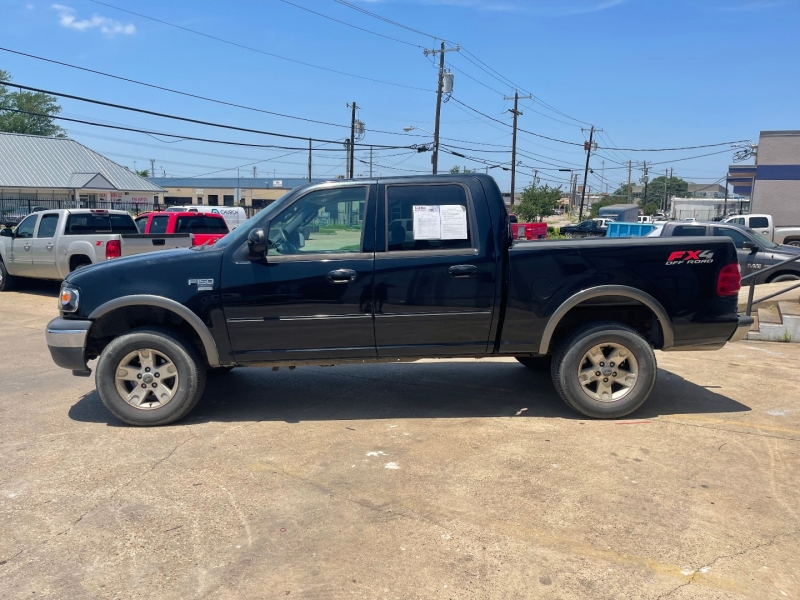 Ford F-150 2003 price $6,990