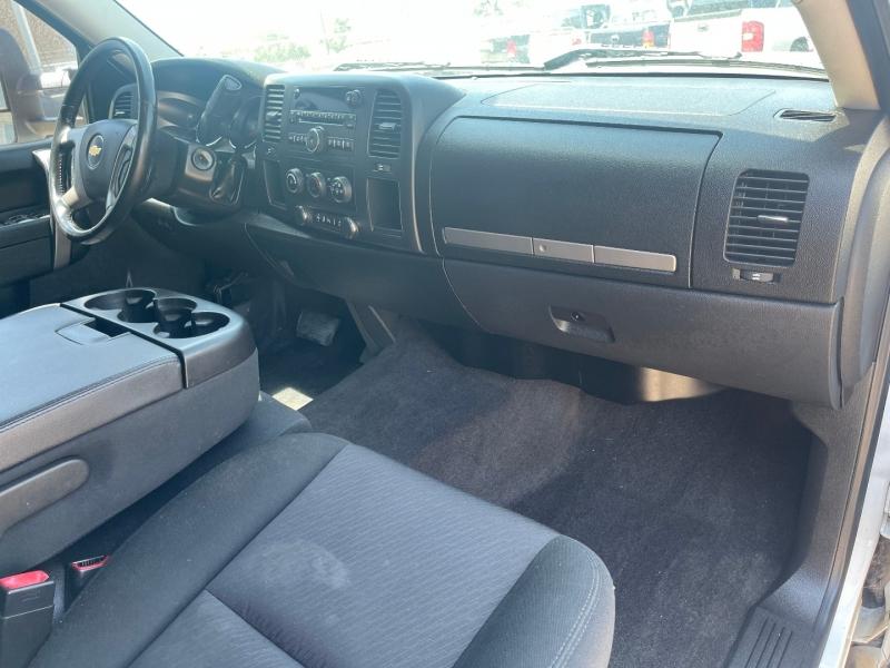 Chevrolet Silverado 2500HD 2013 price $18,990