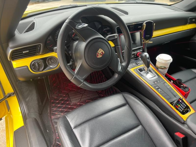Porsche 911 2013 price $64,990