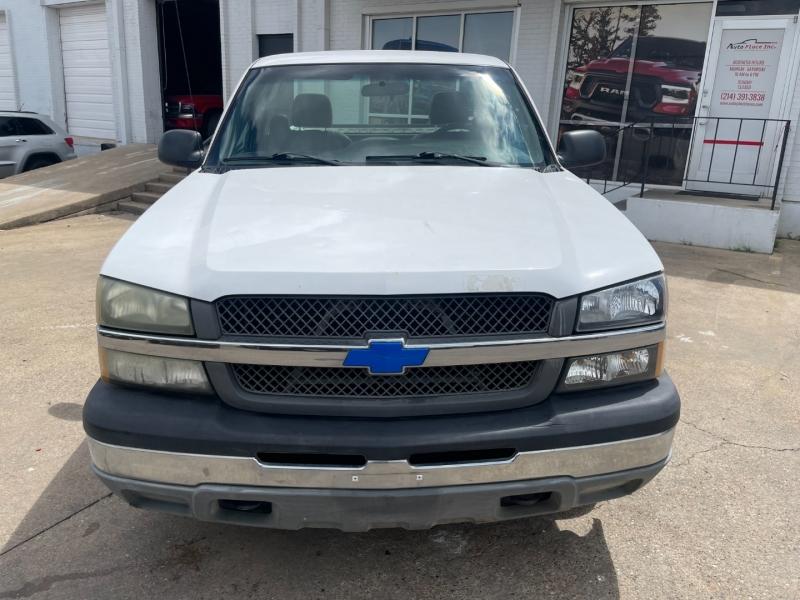 Chevrolet Silverado 1500 2005 price $9,990