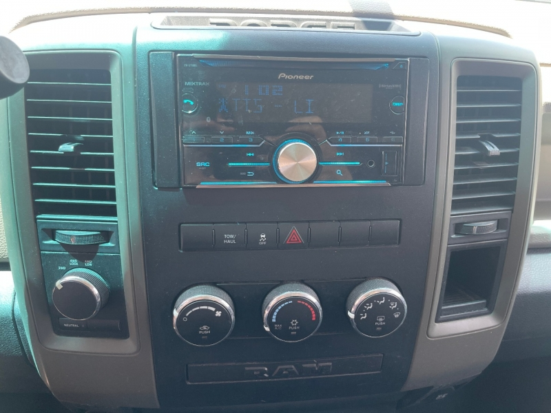 RAM 1500 2011 price $16,990