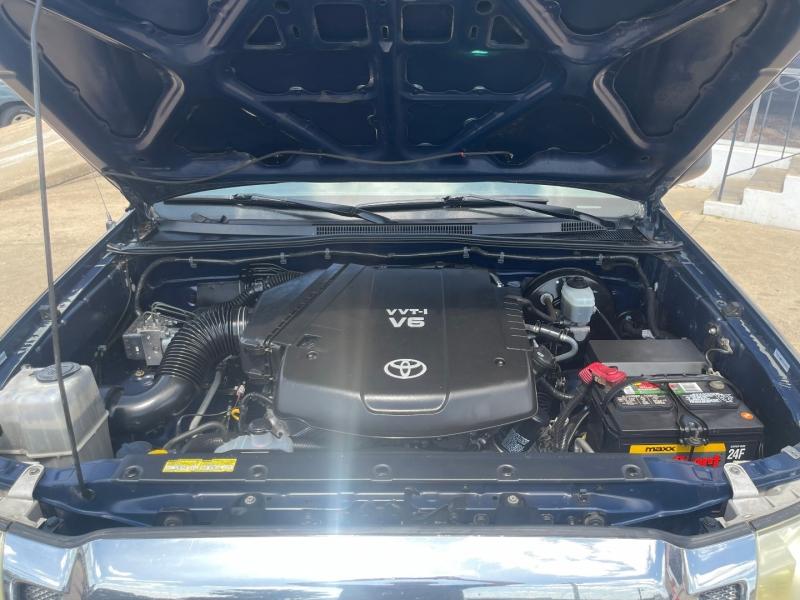 Toyota Tacoma 2006 price $11,500