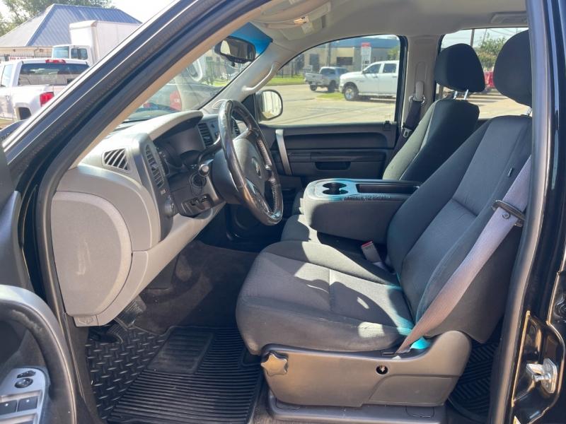 Chevrolet Silverado 1500 2011 price $11,990