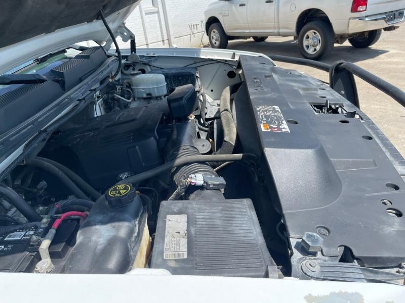 Chevrolet Silverado 2500HD 2012 price $18,990