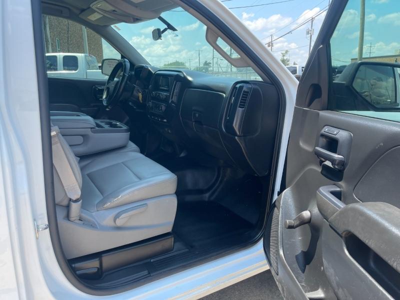 Chevrolet Silverado 1500 2014 price $10,500