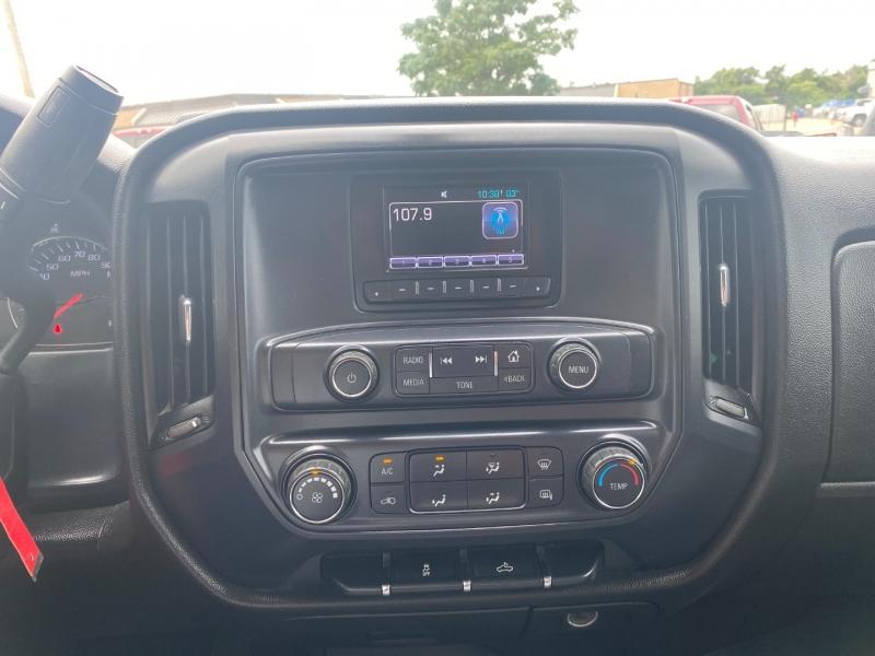 Chevrolet Silverado 2500HD 2015 price $20,990
