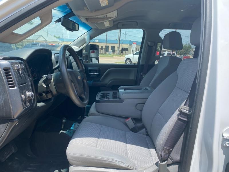 Chevrolet Silverado 2500HD 2017 price $23,990