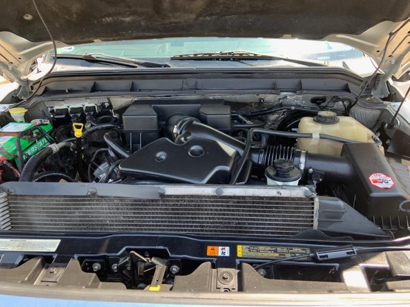 Ford Super Duty F-250 2011 price $14,990