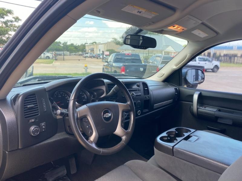 Chevrolet Silverado 1500 2009 price $14,990