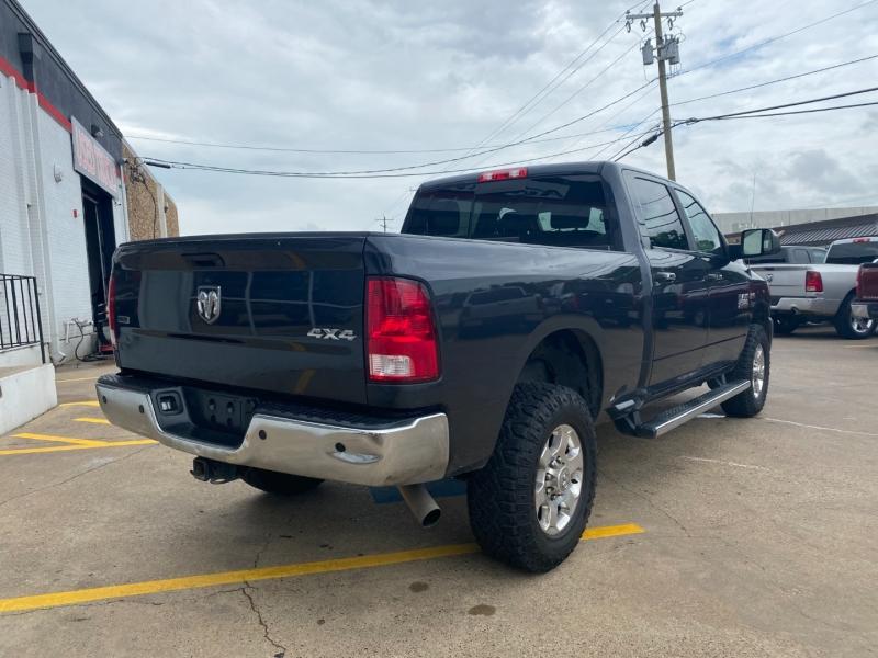 RAM 2500 2018 price $27,990