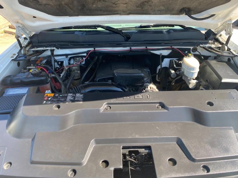 Chevrolet Silverado 2500HD 2012 price $16,990