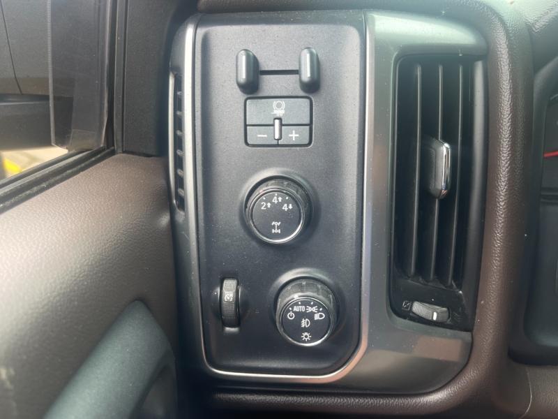 Chevrolet Silverado 2500HD 2015 price $26,990