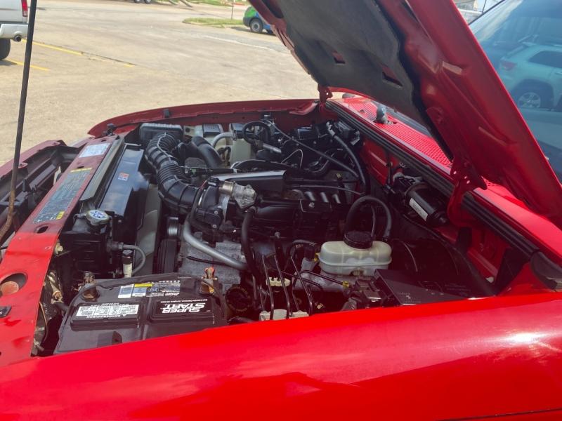 Ford Ranger 2006 price $10,500