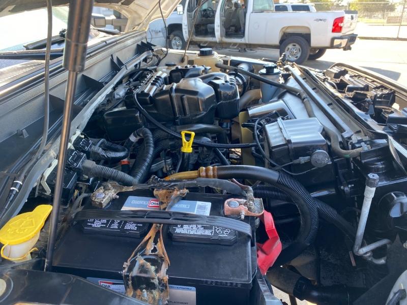 Ford Super Duty F-250 SRW 2015 price $16,990