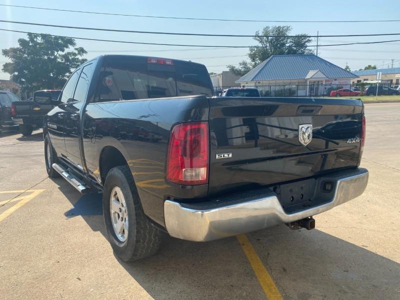 RAM 1500 2011 price $13,990