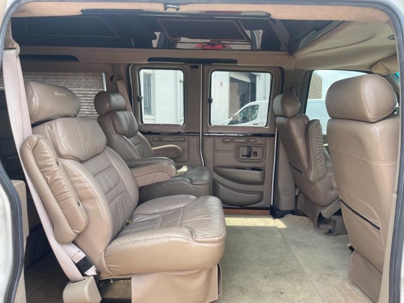 Chevrolet Express Cargo Van 2003 price $8,990