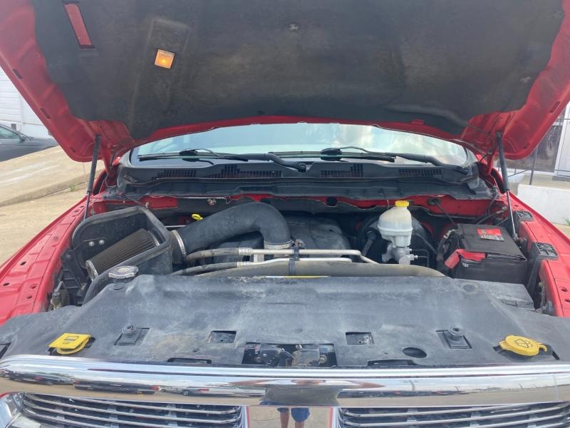 RAM 1500 2012 price $14,990