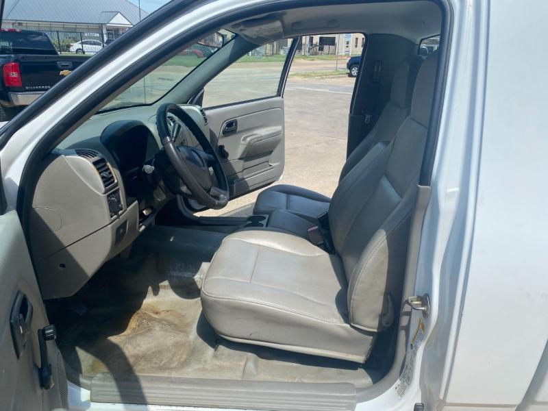 Chevrolet Colorado 2007 price $9,990