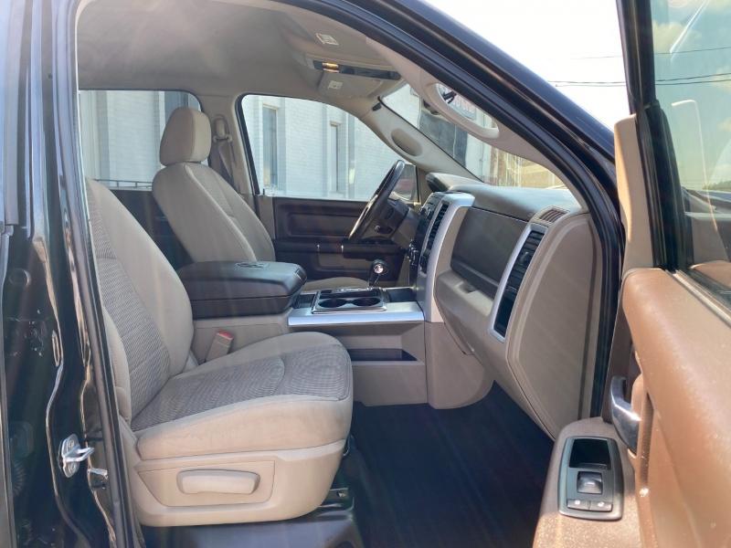Dodge Ram 1500 2009 price $14,990
