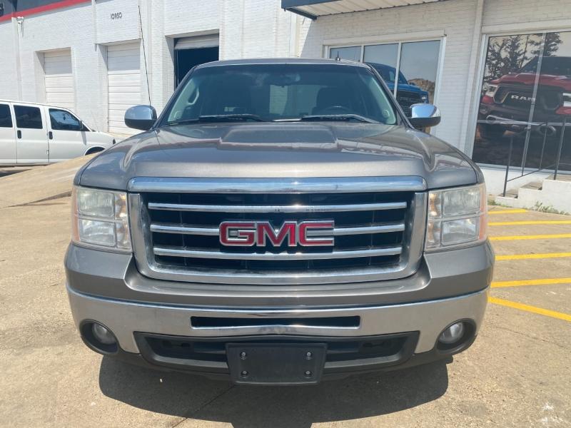 GMC Sierra 1500 2012 price $15,990