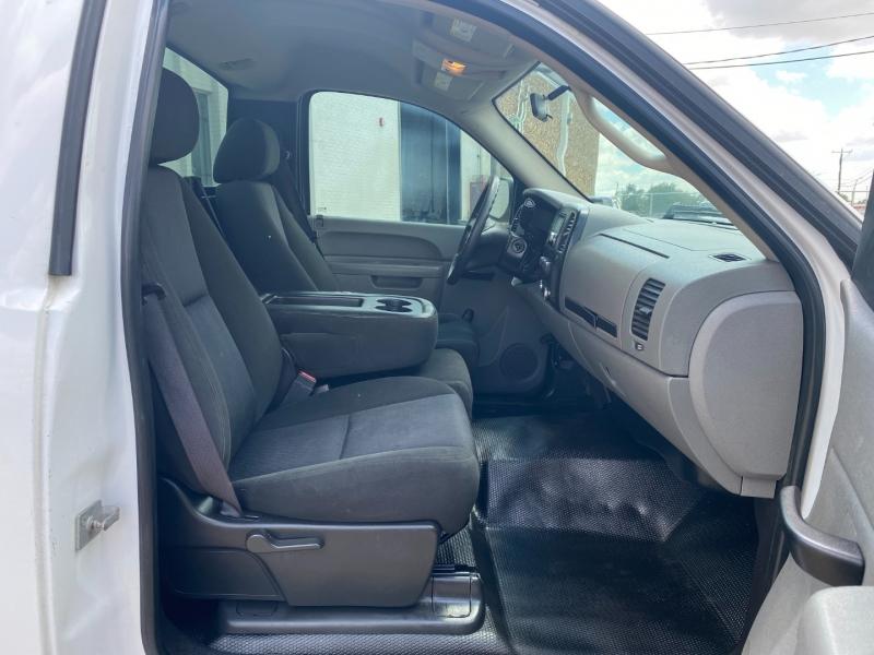 Chevrolet Silverado 1500 2010 price $10,990