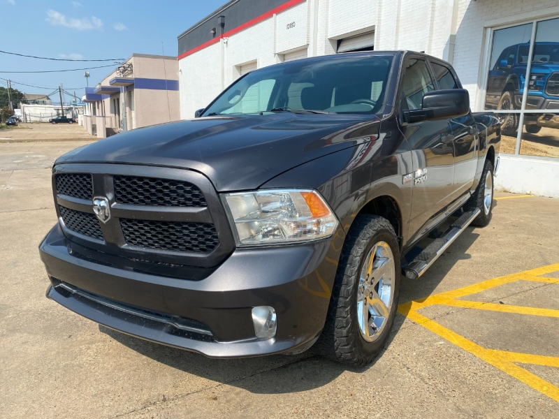 RAM 1500 2014 price $19,990