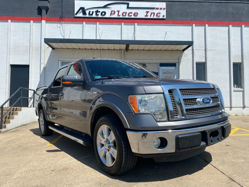 Ford F-150 2011 price $14,990