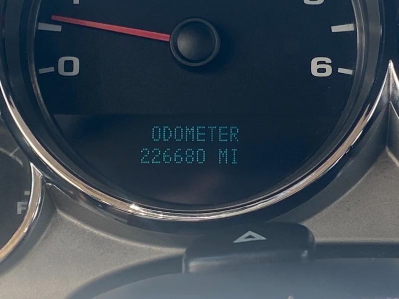 Chevrolet Silverado 2500HD 2007 price $10,990