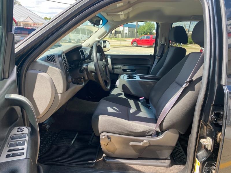 Chevrolet Silverado 1500 2012 price $15,990