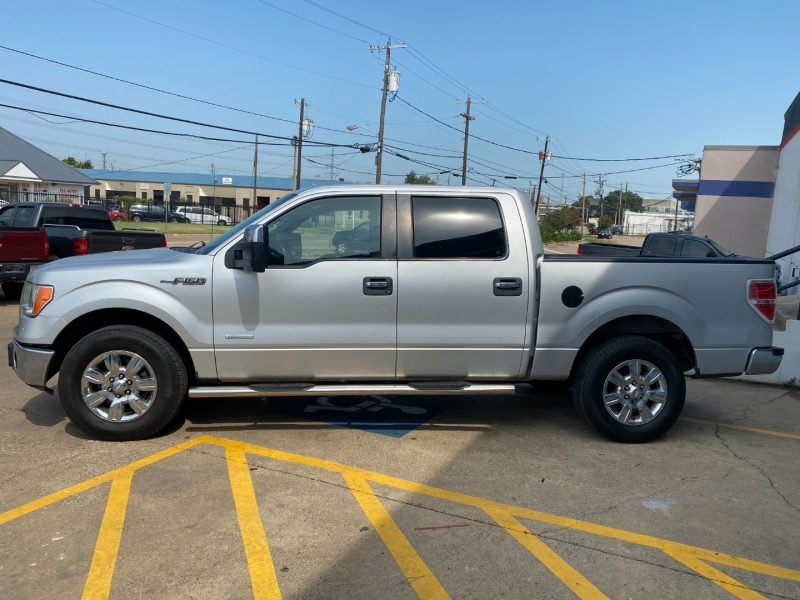 Ford F-150 2011 price $13,990