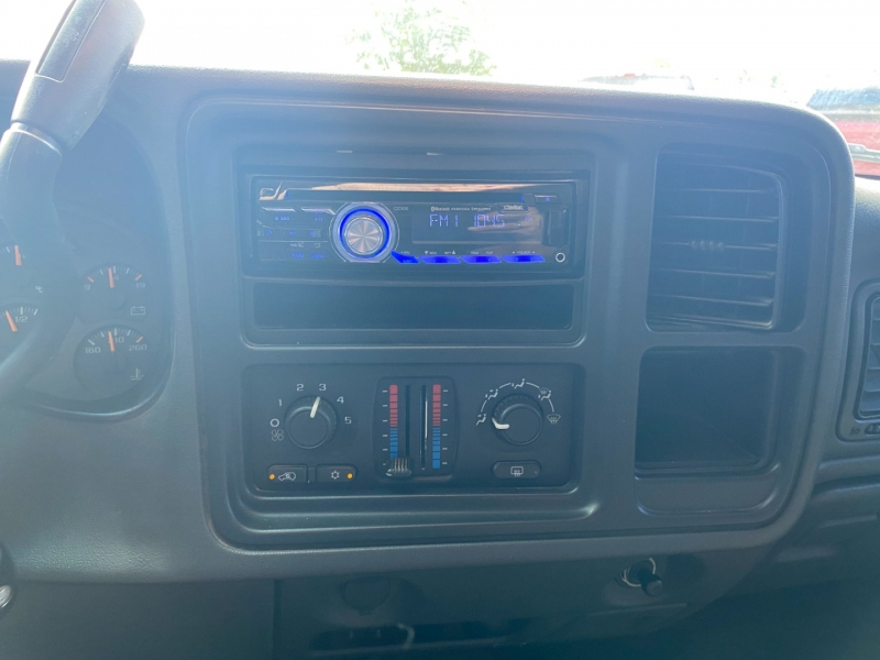 GMC Sierra 1500 Crew Cab 2004 price $9,990