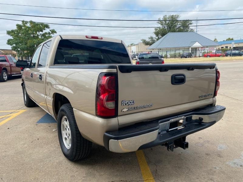 Chevrolet Silverado 1500 Crew Cab 2004 price $12,990