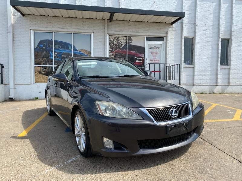 Lexus IS 250 2010 price $11,990